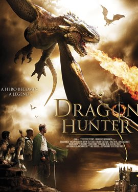 Dragon Hunter / Kelly Stables