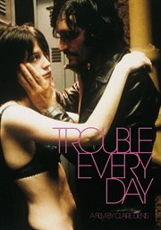 Trouble every day cover image