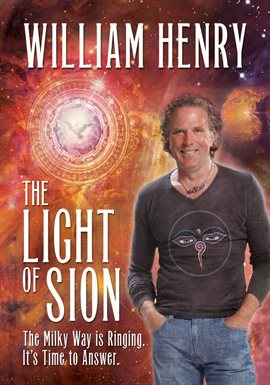 Cover image for The Light Of Sion