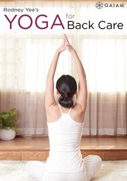 Gaiam: Rodney Yee Back Care Yoga - Season 1 /