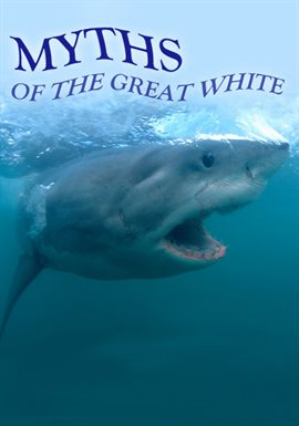 Myths of the Great White / Andre Hartman