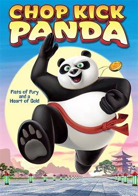 Chop Kick Panda /