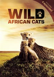 Wild African Cats