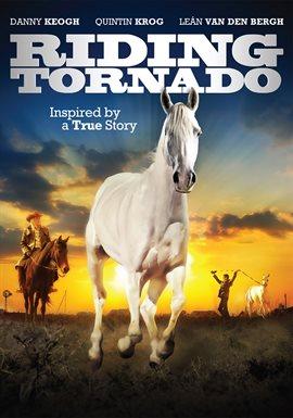 Riding Tornado /
