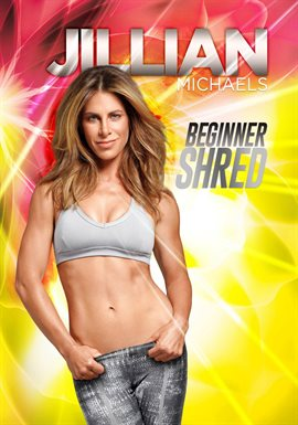Jillian Michaels: Beginner Shred - Season 1