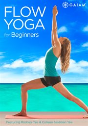 Gaiam: Flow Yoga for Beginners - Season 1