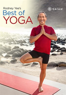 Gaiam: Rodney Yee Best Of Yoga - Season 1 (eVideo - hoopla)