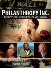 Philanthrophy, Inc