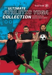 The Ultimate Athletic Yoga Collection - Season 1