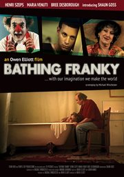 Bathing Franky cover image