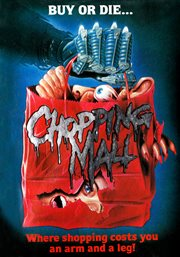 Chopping mall cover image
