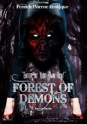 Forest of demons cover image