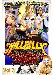 Hillbilly Horror Show Volume 3