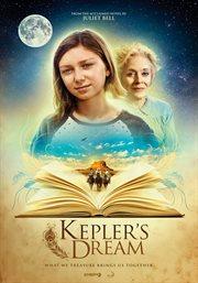 Kepler's dream cover image