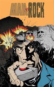 Man vs. rock volume 1 cover image