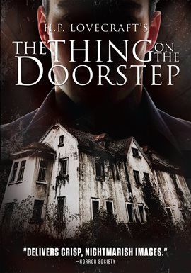 The Thing On The Doorstep / David Bounce