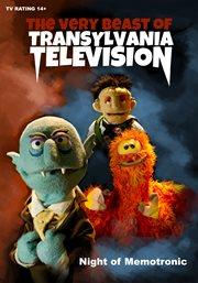 Transylvania Television. season one cover image