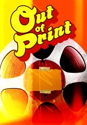 Out of print cover image