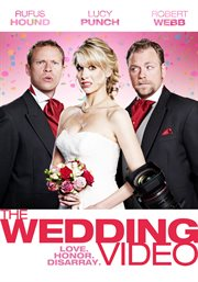 The wedding video cover image