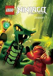 Ninjago - Season 1