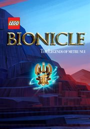 Bionicle: legends of metru nui cover image