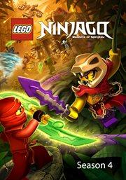 Ninjago - Season 4