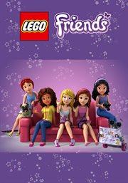 Friends of Heartlake City - Season 3