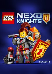 Lego Nexo Knights - Season 1
