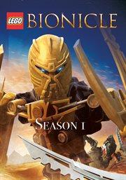 Bionicle - Season 1