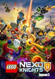 Lego Nexo Knights - Season 3