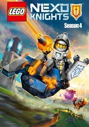 Lego Nexo Knights - Season 4
