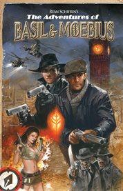The Adventures of Basil & Moebius