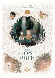 The lost path cover image