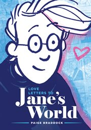 Love letters to Jane's world cover image