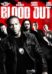 Blood out cover image