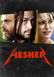 Hesher cover image