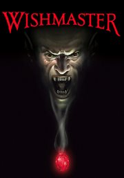 Wishmaster cover image