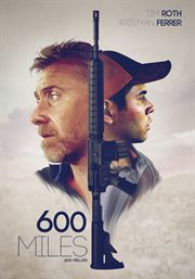 600 miles cover image