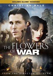 Jinling shi san chai = : The flowers of war cover image