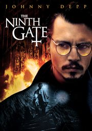 The ninth gate cover image