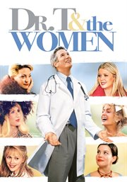 Dr. T & the women cover image