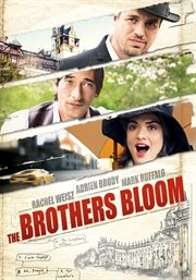 The brothers Bloom cover image