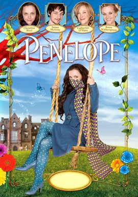 Cover image for Penelope