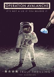 Operation avalanche cover image