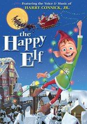 The happy elf cover image