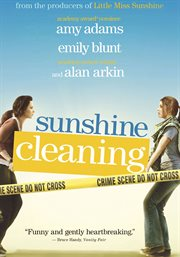 Sunshine Cleaning cover image