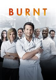 Burnt cover image