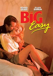 The big easy cover image