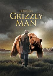 Grizzly Man cover image