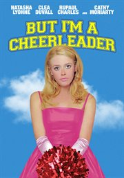 But I'm a cheerleader cover image